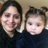 Urvashi N.'s Photo