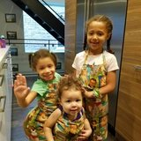 Photo for Babysitter Needed For 3 Children In Chicago