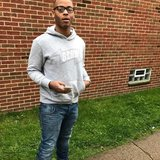 Demetrius D.'s Photo