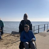 Photo for Caregiver For Special Needs Teenager