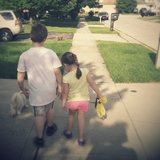 Photo for Summer Nanny Needed For 2 Children In Powell