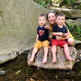 Photo for Babysitter For Twin Two Year Old Boys In The Falls Church Area