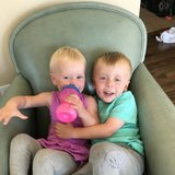 Photo for Nanny Needed For 2 Children In Gig Harbor (3 Yrs Boy And 20 Months Girl)