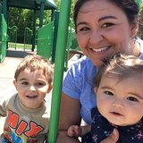 Photo for Part-Time Nanny For 2 Children In Eastgate
