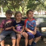 Photo for Part Time Nanny Needed For 2 Children In Austin