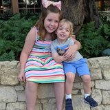 Photo for Afternoon Nanny/Babysitter Needed For 2 Children In Dallas