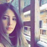 Ithziia Azerett M.'s Photo