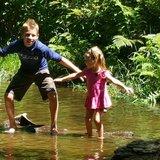 Photo for Babysitter Needed For 2 Children In Fox Island