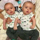 Photo for Helpful Caregiver For My Twin Boys Nanny