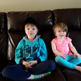 Photo for Occasional Care Needed For 2 Children In Plover.