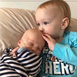 Photo for Part Time Nanny Needed For 2 Children In Pleasant Grove.