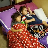 Photo for Morning Childcare For 2 Children In San Jose