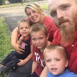 Photo for Nanny Needed For 2 Children In Cuyahoga Falls.