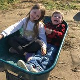 Photo for After School Nanny Needed For 2 Kids In Seattle (Part Time - 24 -30 Hours)