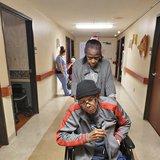 Photo for Seeking Part-time Senior Care Provider In Richardson