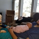 Photo for Nanny Needed For 2 Children In Morrison.