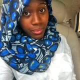 Aliyah I.'s Photo