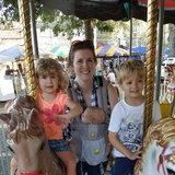 Photo for Early Morning Babysitter Needed For 2 Children In Matthews