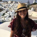 Mariam R.'s Photo