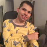 Photo for Caregiver For A Special Needs Young Man