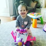 Photo for Part Time Nanny Needed For Happy Baby Girl