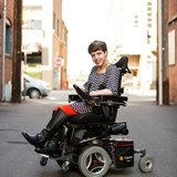 Photo for Caregiver For Young Woman With Cerebral Palsy