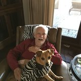 Photo for Companion Care Needed For My Father In Garden City