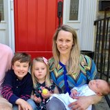 Photo for Part-time Nanny Needed For My Children In Swarthmore