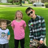 Photo for Part-time /permanent Nanny Needed By End Of August.