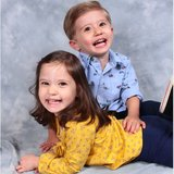Photo for Nanny Needed For Boy/Girl Twin Toddlers In New Rochelle