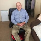 Photo for Loving Caregiver Needed For Lovable 97 Year Old Male