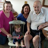 Photo for Updated! Part-time (5hrs/wk) Companion Care Needed For My Father In Bowling Green