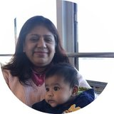 Kaniz F.'s Photo