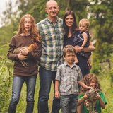 Photo for Family Of 6 (4 Kids) Looking For Caring Babysitter/Nanny Twenty (plus) Hours A Week.