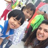 Nisha S.'s Photo