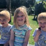Photo for Nanny Needed For Twin Boys And A Sister!