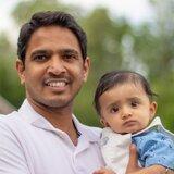 Raghu R.'s Photo