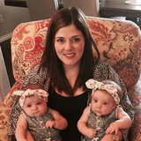 Photo for Part-time Babysitter Needed For Twin Girls