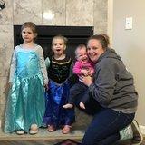 Photo for Nanny/Babysitter  For 3 Children In Wasilla