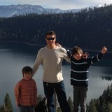 Photo for Help With Transportation And Meals For 2 Older Children In Grass Valley