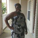 Quindelyne B.'s Photo