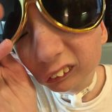 Photo for Caregiver For My Boys. !5 Year Old Deaf/blind Global Delays And Adorable