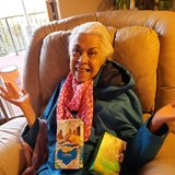 Photo for Assist 74 Yr Old Woman