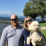Photo for Looking For A Pet Sitter For 1 Sweet 8 Year Old Goldendoodle Camano Island