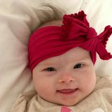 Photo for Seeking A Loving Nanny For A Sweet Baby Girl With Down Syndrome.