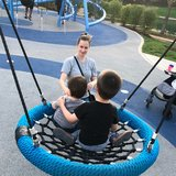 Photo for Hiring Weekday Sitter For 2 Kids, 11am-1:30pm, $10-15/hr