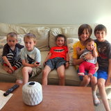 Photo for Part Time Nanny This Summer- 6 Kids (includes Light Housework/errands)