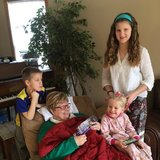 Photo for Busy Woodstock Home Seeks AM Helper With Mother And Lots Of Kiddos