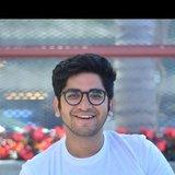 Ishaan S.'s Photo