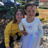 Photo for Part-time Nanny/Babysitter Needed For 4-year Old And 10-year Old Girls